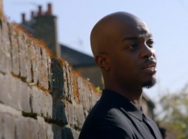 Out of the limelight: as stars shine in global fund-raising concert, George the Poet urges UK audience to honour key workers, too